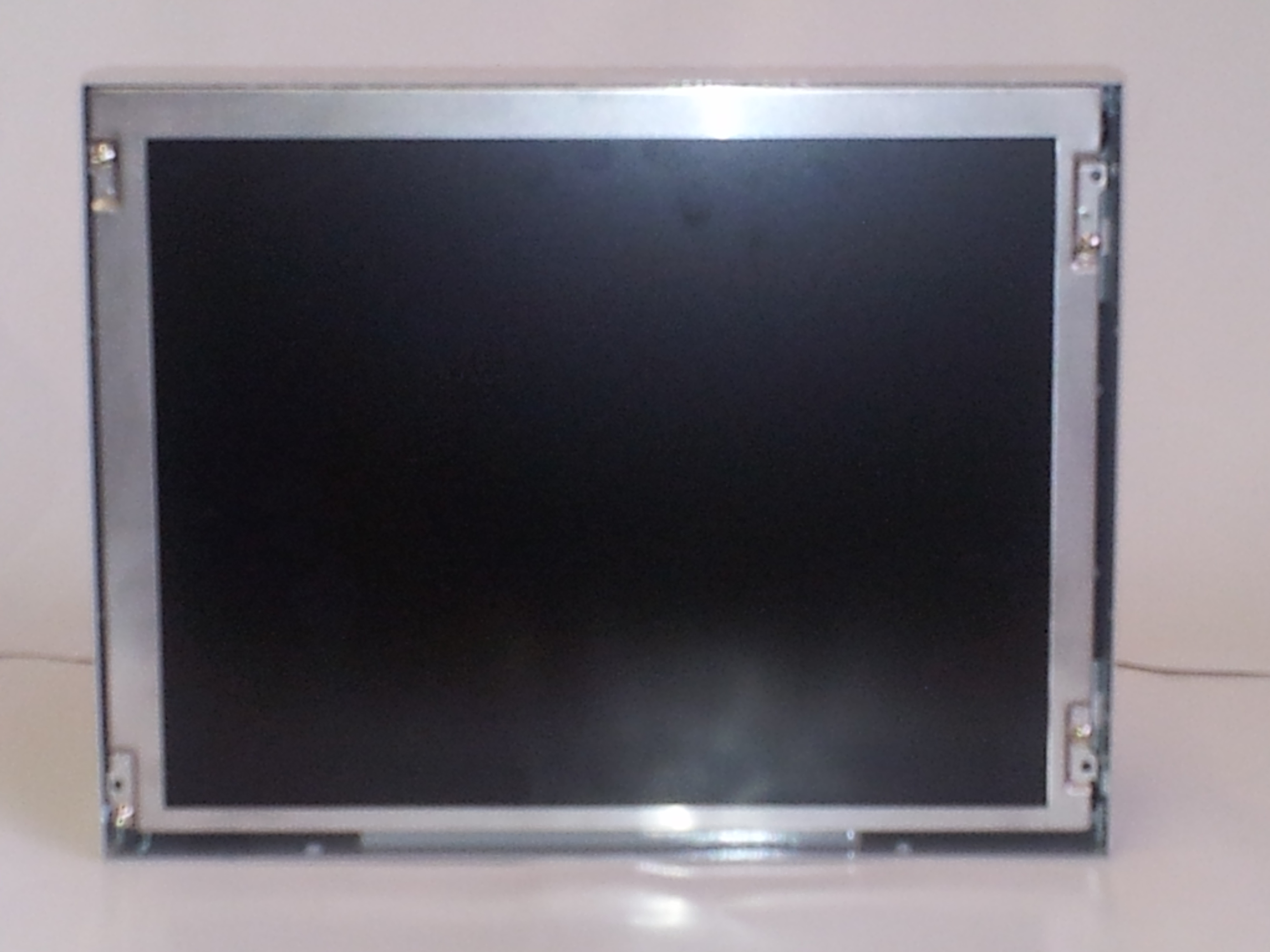 Kit Monitor LCD UNI-12